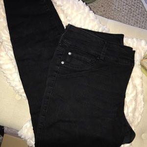 Torrid stretch jeans, size 16R